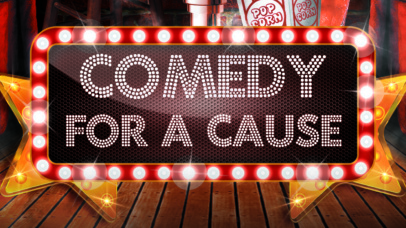 Comedy for a Cause 2020
